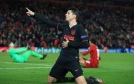 Rio Ferdinand bất ngờ 'cà khịa' Morata sau màn trình diễn cùng Atletico Madrid