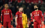 Rio Ferdinand chỉ thẳng nguyên nhân khiến Liverpool bị đá văng khỏi Champions League