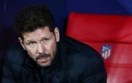 Sao Atletico phản ứng kịch liệt, từ chối bắt tay với HLV Simeone