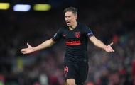 TRỰC TIẾP Liverpool 2-3 Atletico: Atletico nhấn chìm Anfield, hiên ngang vào tứ kết! (Hết giờ)