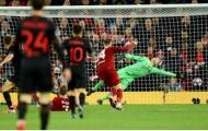 'Tử huyệt' khung gỗ, Liverpool chính thức thành cựu vương Champions League