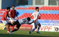 Vòng 2 V-League: Hà Nội dễ sẩy chân tại Cẩm Phả