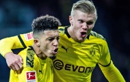 10 sao Bundesliga tăng giá phi mã nhất: Kẻ đập nát Chelsea, Sancho thứ 4