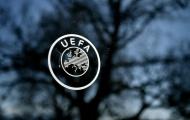 CHÍNH THỨC: UEFA ra phán quyết, châu Âu 'chìm trong bóng đêm'