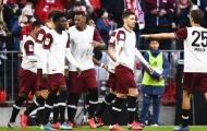 Bundesliga nguy cơ khép lại mà không có nhà vô địch và đội xuống hạng