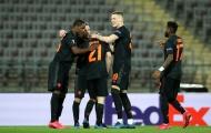 CĐV Man Utd: 'Quái thú; Đến kiếp sau Lukaku cũng không làm được như cậu ấy'