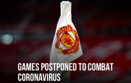 CHÍNH THỨC! Man Utd ra thông báo trọng yếu trong lúc cả EPL run rẩy