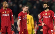 Tai họa ập đầu, CĐV Liverpool: 'Thật xui xẻo. Cảm thấy muốn bệnh!'