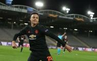 Fan Man Utd: 'Cậu ấy như Thanos, là điều không thể tránh khỏi'