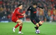 Joao Felix tiết lộ điều 'không thể tin được' từ Liverpool
