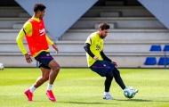 La Liga tạm hoãn vì virus Corona, Messi và các đồng đội vẫn làm điều này