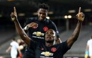 CĐV Man Utd: 'Xuất chúng; Cậu ấy đang dạy cho Pereira và Lingard cách chuyền bóng'