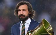 """Pirlo lên kế hoạch đưa """"tài tử nước Ý"""" về đội U23 Juventus"""