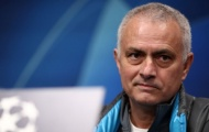 Thay máu hàng thủ, Mourinho chi 80 triệu euro rút ruột đội bóng cũ