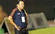V-League: Nội bộ lủng củng, Sài Gòn thay tướng chỉ sau 1 vòng đấu