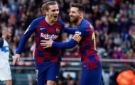 Đội hình 980 triệu euro đắt giá nhất La Liga: 'Kim cương' và bom tấn