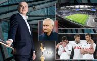 Hai thập kỷ và 1 chức vô địch, Tottenham nên chấm dứt triều đại Levy?