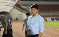 Hy hữu: V-League lần đầu có Chủ tịch kiêm HLV trưởng