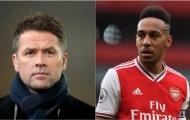 Owen dự đoán 2 cầu thủ Arsenal có thể giỏi như Aubameyang