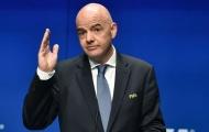 CHÍNH THỨC! Vì đại dịch Corona, FIFA ra một quyết định hệ trọng