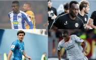 10 cựu sao Chelsea còn đang thi đấu mà có thể bạn không để ý