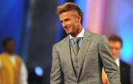 15 kiểu tóc của David Beckham: Phong cách quá 'bảnh'