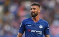 5 chân sút giàu kinh nghiệm có thể thay thế Giroud tại Chelsea