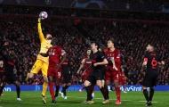 9 'siêu thủ môn' khiến châu Âu chao đảo: 'Ác mộng' Liverpool; Courtois số 1