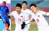 Arsenal đưa 'đối thủ cũ' của Quang Hải, Đức Chinh vào tầm ngắm