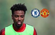 Chelsea muốn cướp 'ngọc quý', Man Utd liền đưa đãi ngộ hào phóng giữ chân