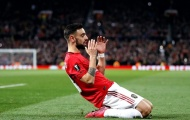 Đồng ý với sao Man Utd, Fernandes quả quyết: 'Tôi chấp nhận như vậy'