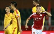 Thấy gì từ việc TP.HCM chiếm đỉnh bảng V-League 2020?