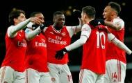Vì sao Arsenal 'thèm' Premier League kết thúc ngay?
