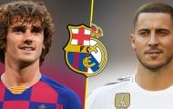 5 thương vụ ấn tượng nhất La Liga mùa này: Bom tấn của Barca, Real vắng mặt