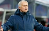 Chi 20 triệu bảng, Mourinho mang khao khát của 'người tiền nhiệm' về Tottenham