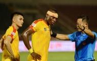 Đổ cả mồ hôi và máu, Thanh Hoá vẫn gục ngã trước bạn thân thầy Park