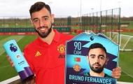 Fan Quỷ đỏ: 'Nếu Man Utd mua anh ta từ mùa hè, họ sẽ vô địch Premier League'