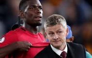 Không phải Pogba, Solskjaer mới là người sắp cuốn gói khỏi Man United vì Ed Woodward?
