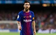 Không thể chần chừ, Barca chốt ngay tương lai của Messi