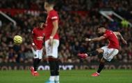 Lộ diện cầu thủ hay nhất Man United mùa này?