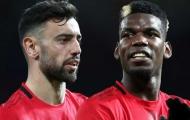 Pogba ở lại Man United, ai cũng vui, trừ một người