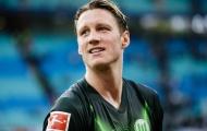 Wout Weghorst: Gã khổng lồ ngạo nghễ ở Bundesliga