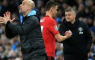 3 lí do 'đá tảng Serbia' được Man Utd gia hạn: 'Cứu rỗi' Solskjaer