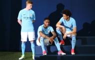 Ba quyết định chuyển nhượng Pep Guardiola có thể đưa ra trước mùa Hè