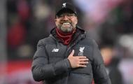 'Chơi cho Liverpool? Cậu ta là người duy nhất trong số đó phù hợp'