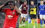 Man United và mùa hè 2020: Mấu chốt từ cái tên Paul Pogba?