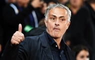 'Nếu Mourinho nghỉ việc, ông ấy là sự lựa chọn tốt nhất cho Tottenham'