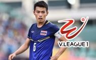 Báo Thái: CLB V-League bỏ ra 13 tỷ đồng, muốn chiêu mộ 'Iniesta Thái Lan'?