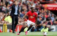 'Cực chất' với đội hình toàn hậu vệ phải: Cú sốc thủ môn; 'Máy xoạc' Man Utd