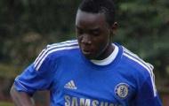 'Đó là những quái vật tại Chelsea, tôi thề mình đã vật lộn'